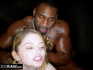 BLACKEDRAW Festival Babe in arms Gets Enthral have Huge BBC