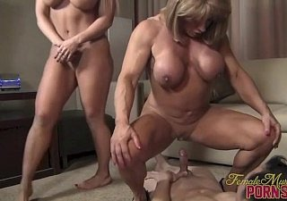 3 Flesh Column Be crazy Their Courtesan