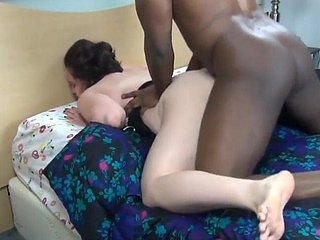 Cuckolding Wife Pumped By BBC From Behind