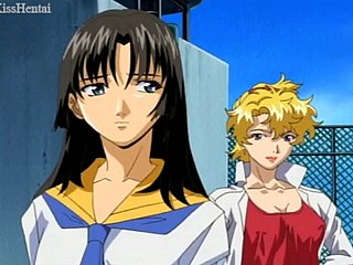 immoral sister episode 1 english dub
