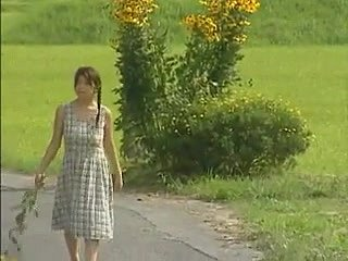 Japanese Asian Girl Sexual Love For Old Lover