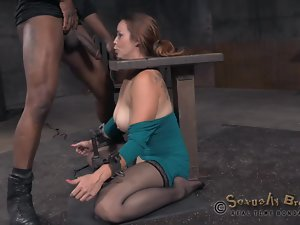 milf gets verecund coupled with brashness fucked