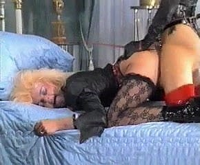 Sprog Domina #1, 1987 Teresa Orlowski,Jeannie Rain cats Part 1